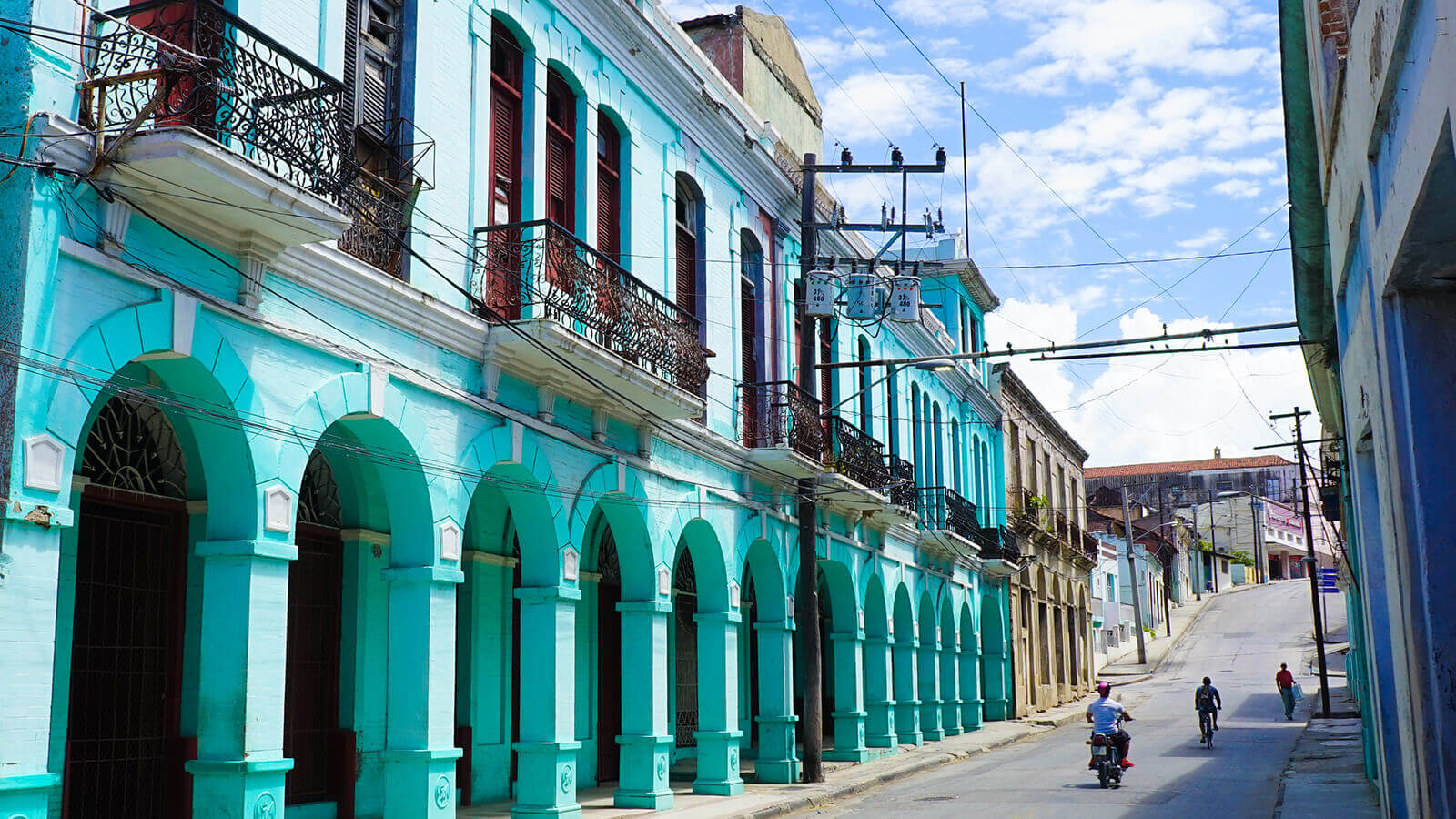 Escort girls in Santiago de Cuba