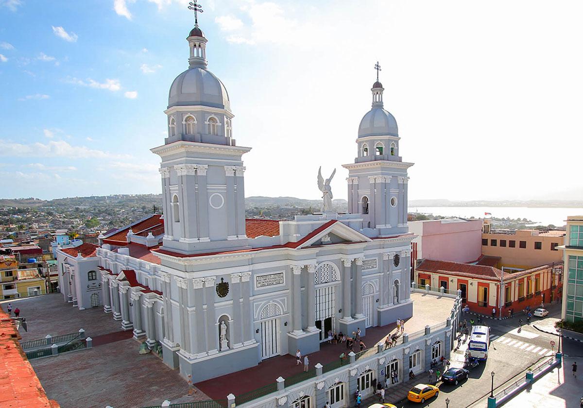 Que ver y visitar en Santiago de Cuba